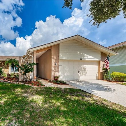 Rent this 3 bed house on 22 Turnstone Drive in Palm Harbor, FL 34695