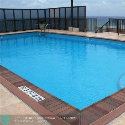 Rent this 2 bed house on 2841 North Ocean Boulevard in Fort Lauderdale, FL 33308