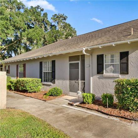 Rent this 2 bed condo on 1158 Villa Lane in South Apopka, FL 32712