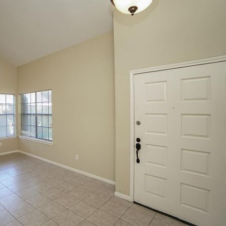 Rent this 3 bed house on 15211 Lindita Dr in Houston, TX