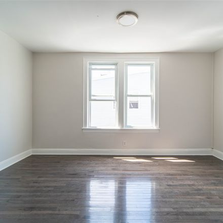 Rent this 2 bed duplex on Lincoln St in Jersey City, NJ