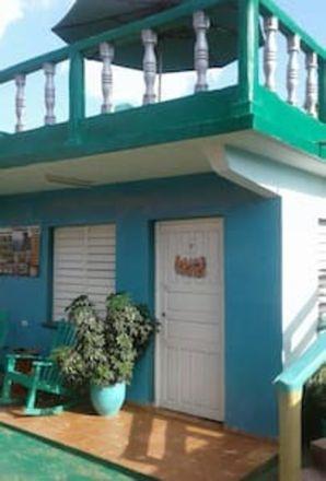 Rent this 1 bed house on La Curva del Tarro in PINAR DEL RIO, CU