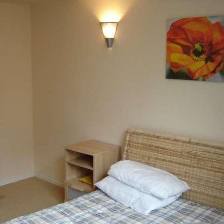 Rent this 1 bed apartment on Brittania House in Broadway, Bradford BD1 1JB