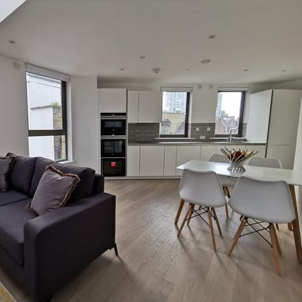 Rent this 2 bed apartment on Zengi in 44 Wentworth Street, London E1 7RL