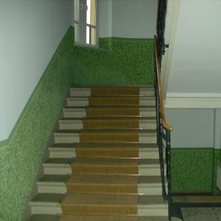 Rent this 2 bed apartment on Rembrandtstraße 47 in 09111 Chemnitz, Germany