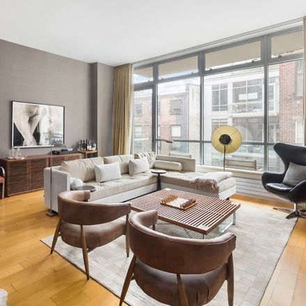 Rent this 2 bed condo on The North Face in 139 Wooster Street, New York