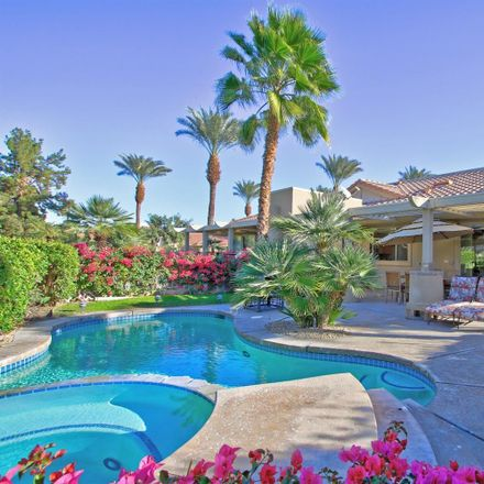 Rent this 3 bed condo on 297 Kavenish Dr in Rancho Mirage, CA