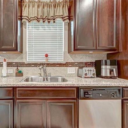 Rent this 4 bed house on 8146 Peralta Valley Court in Fort Bend County, TX 77407