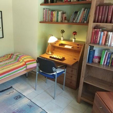 Rent this 1 bed room on Ταξίλου 1 in Ζωγράφου 157 71, Ελλάδα