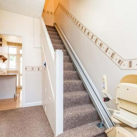 Rent this 3 bed house on Mayfield Avenue in Bristol, BS16