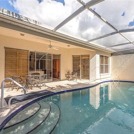 Rent this 2 bed apartment on 1818 Leamington Ln in Naples, FL