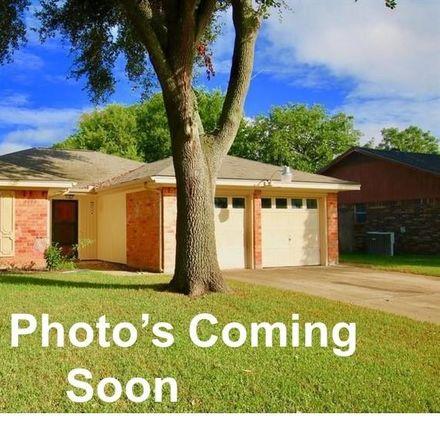 Rent this 3 bed house on 4103 Brumbelow Street in Rosenberg, TX 77471