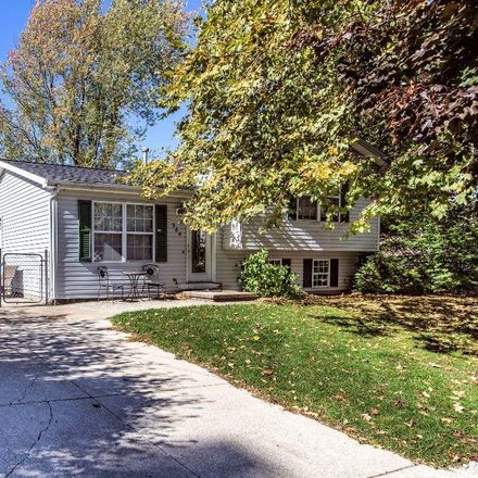 Rent this 3 bed house on 964 Spruce Tree Drive in Girard, PA 16417