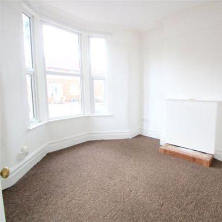 Rent this 4 bed house on Karachi Karahi in 234 Saint Johns Lane, Bristol BS3 5AU