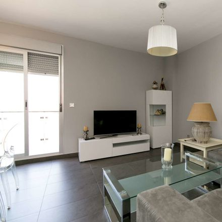 Rent this 2 bed apartment on Calle Circunvalación in 18620 Alhendín, Granada