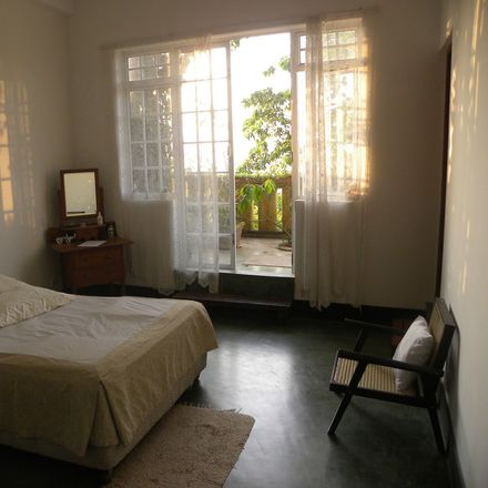 Rent this 2 bed apartment on Hantana Road in Deiyannewela, Kandy 20000