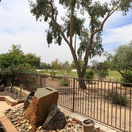 Rent this 2 bed house on East Gainey Ranch Road in Scottsdale, AZ