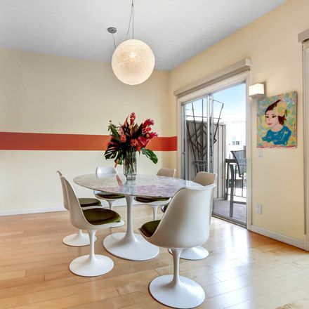 Rent this 2 bed condo on 612 South Barrington Avenue in Los Angeles, CA 90049