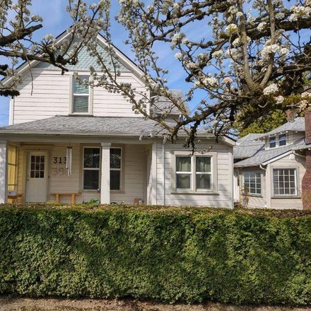 Rent this 0 bed townhouse on 313 Southeast Baker Street in McMinnville, OR 97128