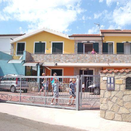 Rent this 1 bed apartment on Via Antonio Pigafetta in 5, 07039 Codaruina/Valledoria SS
