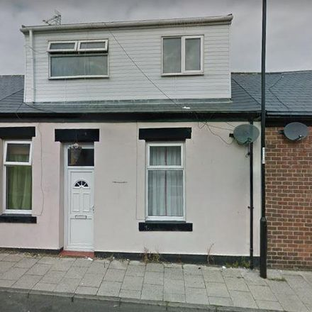 Rent this 4 bed house on Ridley Terrace in Sunderland SR2 8ND, United Kingdom