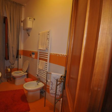 Rent this 4 bed room on Via Simeri Crichi in 00118 Rome RM, Italy