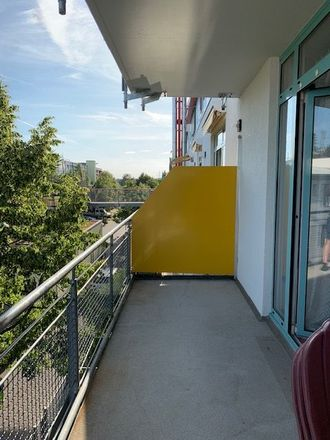 Rent this 2 bed apartment on Berliner Ring 163d in 64625 Bensheim, Germany