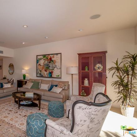 Rent this 3 bed house on 138 Columbia Drive in Rancho Mirage, CA 92270