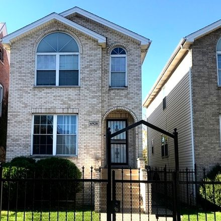 Rent this 5 bed house on South Doctor Martin Luther King Junior Drive in Chicago, IL 60628