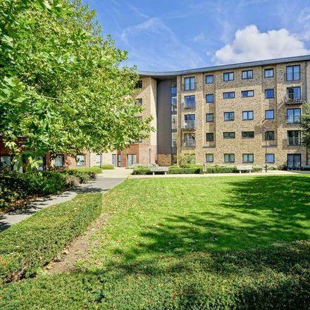 Rent this 2 bed apartment on Huntingdon in Huntingdonshire, Cambridgeshire
