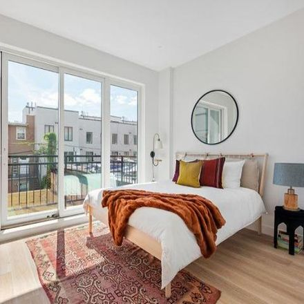 Rent this 2 bed condo on 1128 Lafayette Avenue in New York, NY 11221