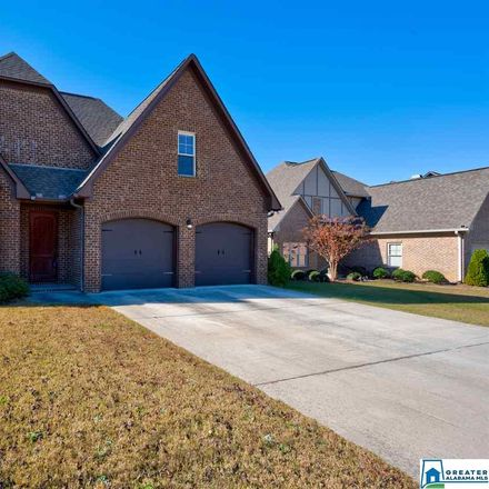 Rent this 4 bed house on 5227 Brookside Pass in Hoover, AL 35244