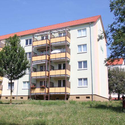 Rent this 3 bed apartment on Otto-Nuschke-Straße in 06526 Sangerhausen, Germany