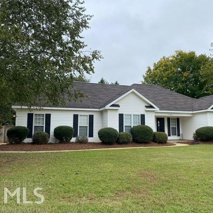 Rent this 4 bed house on Holly Dr in Warner Robins, GA