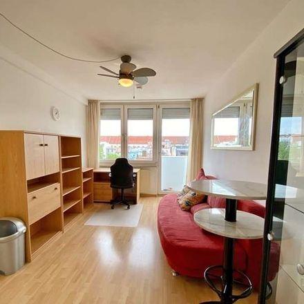 Rent this 1 bed apartment on Türkenstraße 97 in 80799 Munich, Germany