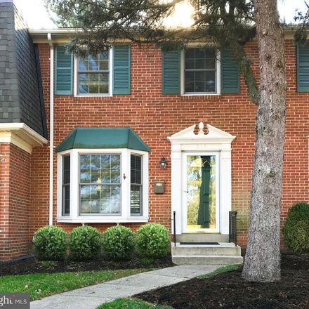 Rent this 3 bed townhouse on 263 Commons Drive Northwest in Vienna, VA 22180