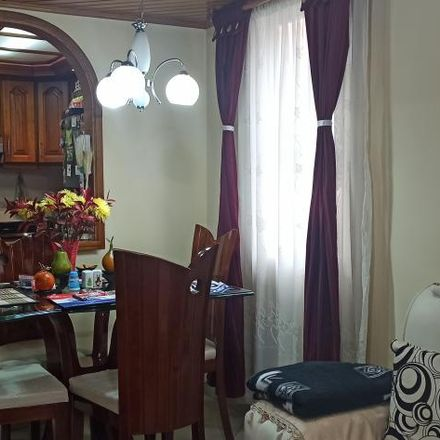 Rent this 3 bed apartment on Calle 50A Sur in Localidad Tunjuelito, 110611 Bogota