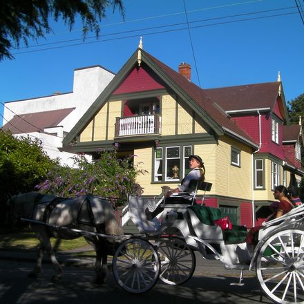 Rent this 1 bed house on Victoria in James Bay, BC