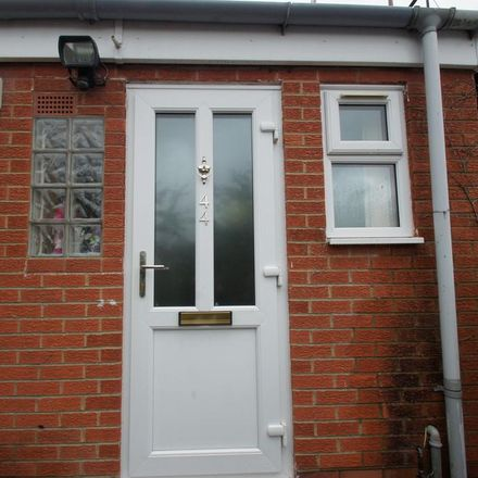 Rent this 1 bed room on Open Arms in Daventry Road, Coventry CV3 5DJ