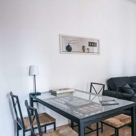 Rent this 1 bed apartment on Rione II Trevi in Via dello Scalone, 00187 Rome RM