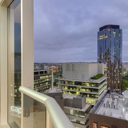 Rent this 2 bed apartment on M on Mary in 70 Mary Street, Brisbane City QLD 4001