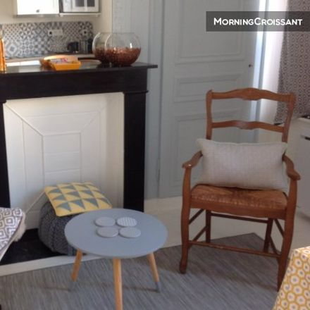 Rent this 1 bed apartment on 42 Rue des Meuniers in 59000 Lille, France