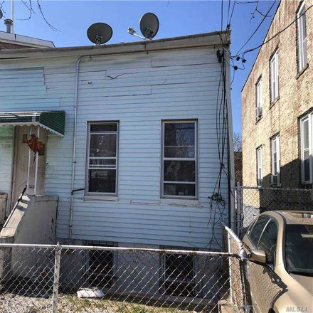 Rent this 2 bed house on 708 Ashford Street in New York, NY 11207