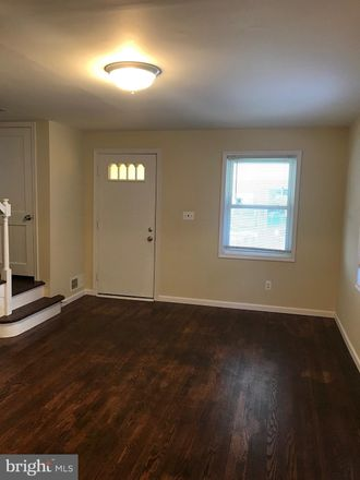 Rent this 3 bed townhouse on 6817 Boston Avenue in Eastpoint, MD 21222