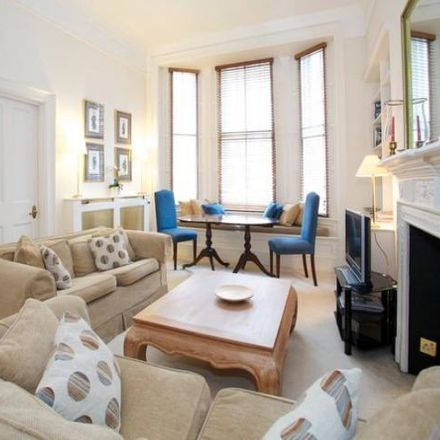 Rent this 1 bed apartment on St Thomas More Language College in Draycott Place, London SW3 2RZ