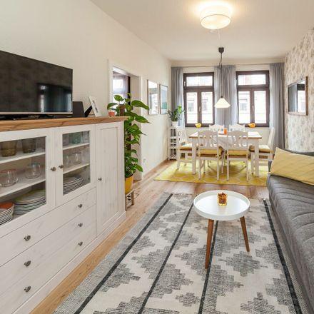 Rent this 4 bed apartment on Nuremberg in Maxfeld, BAVARIA