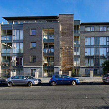 Rent this 1 bed apartment on Sherrard Street Upper in Mountjoy B ED, Dublin