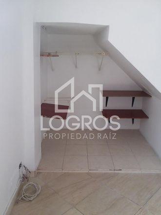 Rent this 2 bed apartment on IMACON SAS in Ciclorruta de la 65, Comuna 11 - Laureles-Estadio