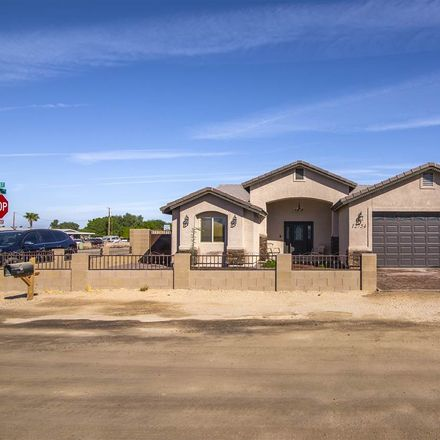 Rent this 4 bed house on E 42nd St in Yuma, AZ