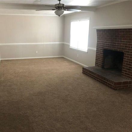 Rent this 5 bed house on 5324 Beaufain Boulevard in Virginia Beach, VA 23464